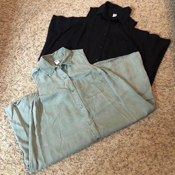 Old Navy Dresses & Skirts - [Old Navy] Dresses